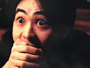 凌 なのに 成田 だけ スマホ を 落とし た